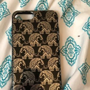 I phone 7 & 8 plus case
